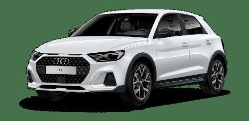 Audi A1 Citycarver nuove in pronta consegna
