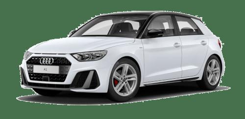 Audi A1 Sportback nuove in pronta consegna