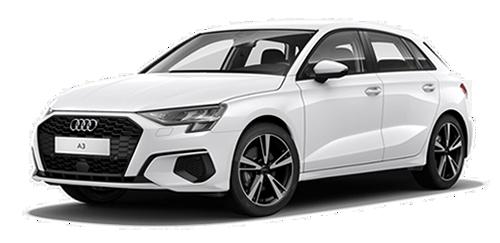 Audi A3 Sportback nuove in pronta consegna