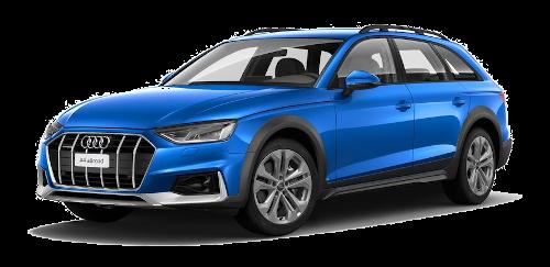 Audi A4 All Road nuove in pronta consegna