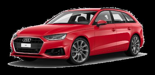 Audi A4 Avant nuove in pronta consegna