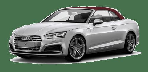 Audi A5 Cabrio nuove in pronta consegna