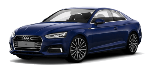 Audi A5 nuove in pronta consegna