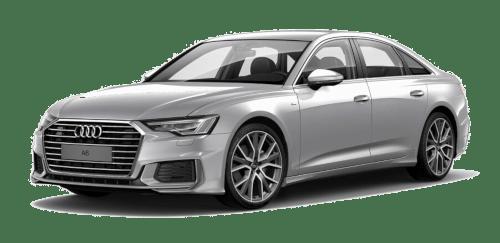 Audi A6 nuove in pronta consegna