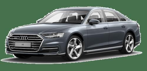Audi A8 nuove in pronta consegna