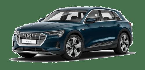 Audi e-tron nuove in pronta consegna