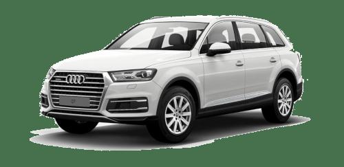 Audi Q7 nuove in pronta consegna