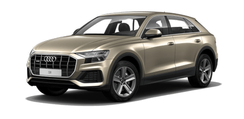 Audi Q8 nuove in pronta consegna