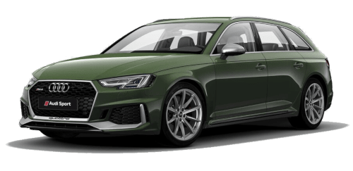Audi RS4 Avant nuove in pronta consegna