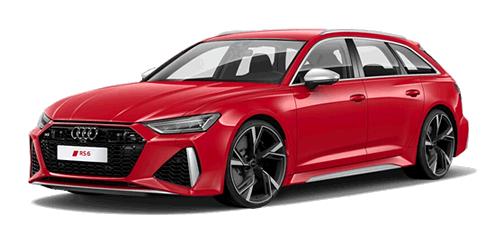 Audi RS6 nuove in pronta consegna