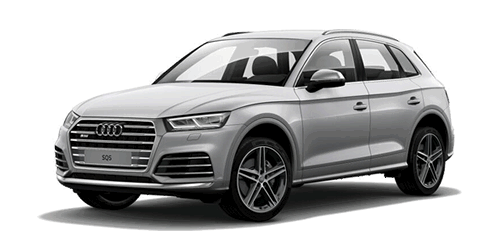 Audi SQ5 nuove in pronta consegna